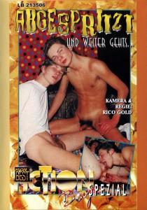 Abgespritzt und Weiter Gehts DVD