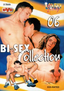 Bi Sex Collection 6 DVDR