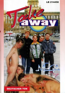 Take Away DVD