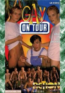 Gay On Tour DVDR (NC)
