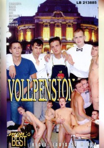 Vollpension DVD
