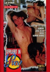 Verliebt In Prag DVD