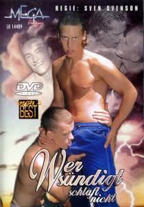 Wer Sündigt Schläft Nicht DVD