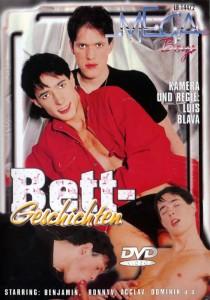 Bett Geschichten DVD