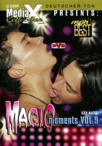 Magic Moments Vol. 9 DVD