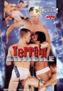 Terrain Difficile DVDR (NC)