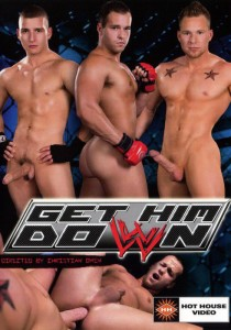 Get Him Down DVD (S)
