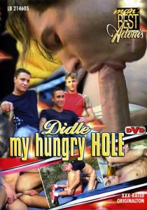 Didle My Hungry Hole DVD (NC)