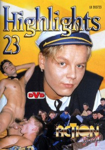 Highlights 23 DVD