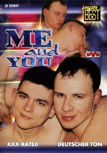 Me And You DVD