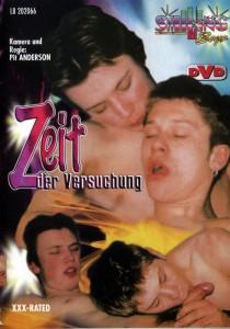 Zeit Der Versuchung DVD - Front