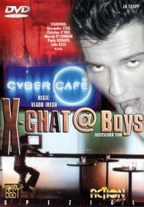 X-Chat @ Boys DVD