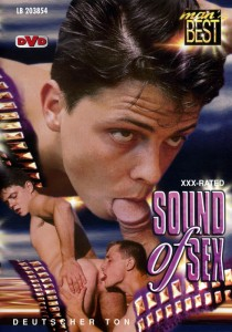 Sound Of Sex DVD - Front