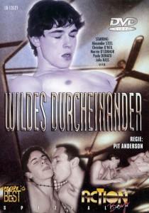Wildes Durcheinander DVD