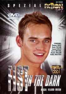 Fist In The Dark DVD