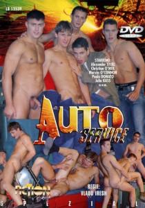 Auto Service DVDR