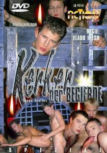 Kerker Der Begierde DVD