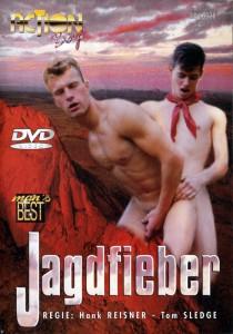 Jagdfieber DVD (NC)