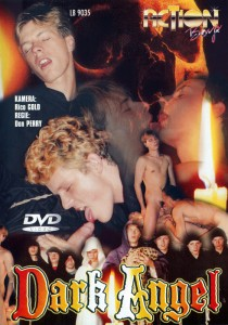 Dark Angel DVD (NC)