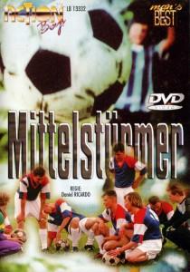 Der Mittelstürmer DVD (NC)