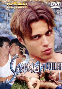 Samenkoller DVD (NC)