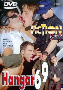 Hangar 69 DVD (NC)