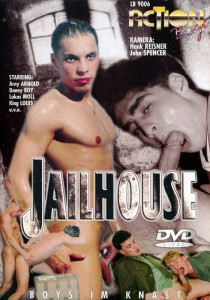 Jailhouse DVD (NC)