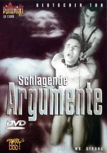 Schlagende Argumente DVD (NC)