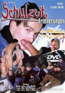 Schulzeit Erinnerungen DVD - Front