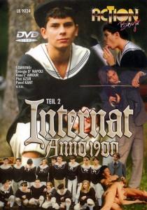 Internat Anno 1900 Teil 2 DVDR (NC)
