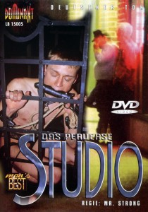 Das Perverse Studio DVD