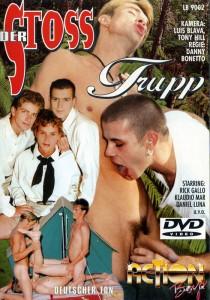 Der Stosstrupp DVD (NC)