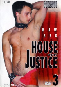 House Of Justice 3 DVD