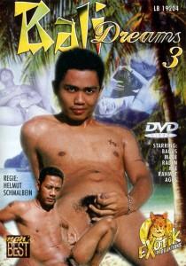 Bali Dreams 3 DVD