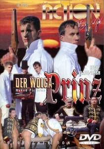 Der Wolgaprinz DVD (NC)