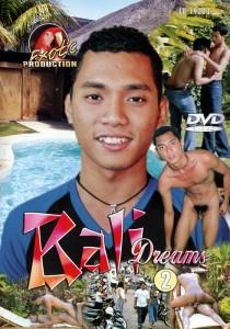 Bali Dreams 2 DVD