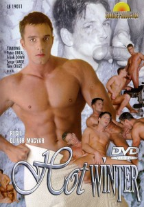Hot Winter DVD (NC)
