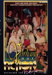 Vorhang Auf DVD (NC)