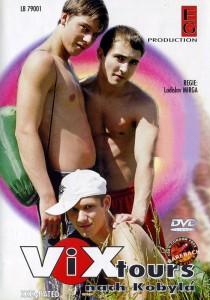 Vix-Tours nach Kobylá DVD (NC)