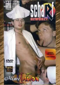 Scharf Gewürzt DVD