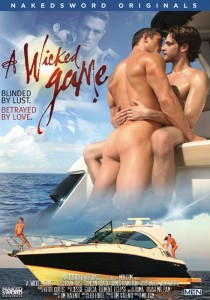 A Wicked Game DVD (S)