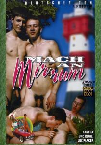 Mach An Mir Rum DVD