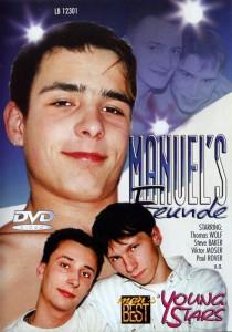 Manuel`s Freunde DVD