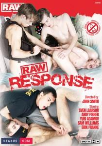 Raw Response DVD (NC)