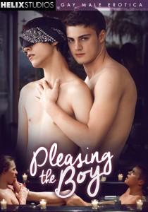 Pleasing The Boy DVD