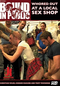 Bound In Public 78 DVD (S)