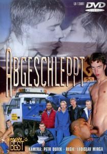 Abgeschleppt DVD (NC)