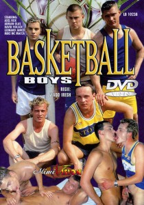 Basketball Boys DVD (NC)