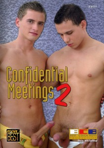 Confidential Meetings 2 DVD (NC)