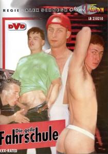 Die Geile Fahrschule DVD